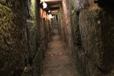 Удивительные факты о древнем Иерусалиме. Фото
