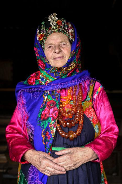 Семейския женщина. Автор: Александр Химушин.