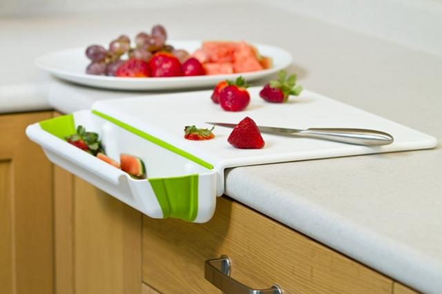 Полезные гаджеты, которые сделают кухню идеальной