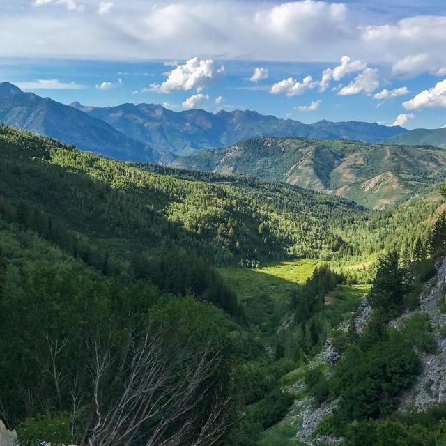 Фото: Красивые пейзажи, которые заставляют наслаждаться волшебством природы (Фото)