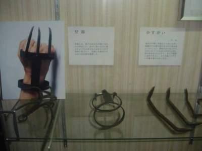 Уникальные виды оружия, о которых знают лишь немногие. Фото