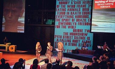 Документальный фильм об Украине победил на фестивале в Амстердаме