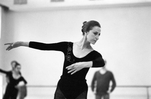 Майя Плисецкая - выдающаяся балерина. | Фото: ekstrasensi.net.