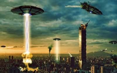 Самые известные предсказания Стивена Хокинга. Фото