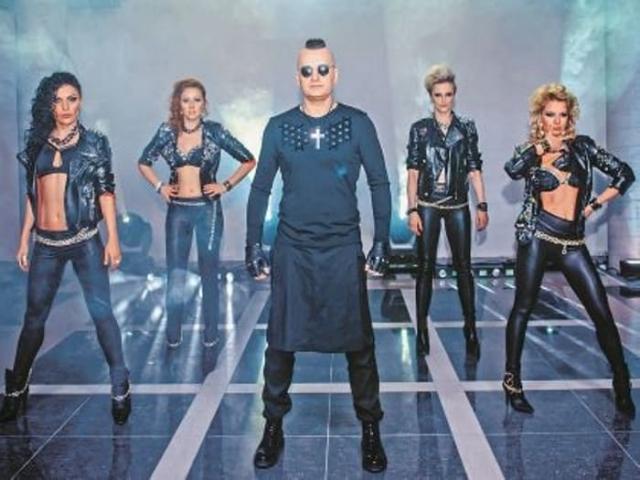 Группа *Кар-Мэн* в наши дни | Фото: sobesednik.ru