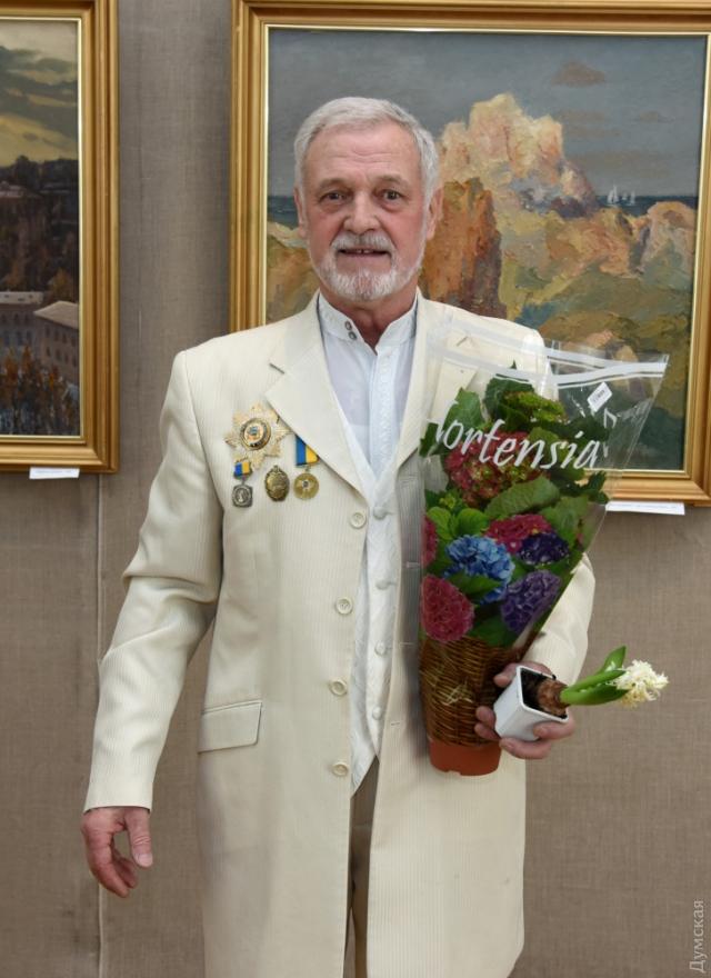 Анатолий Горбенко