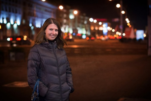 Фотограф Юлия Войнич.