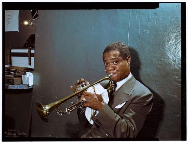 Культовый американский джаз-исполнителей.