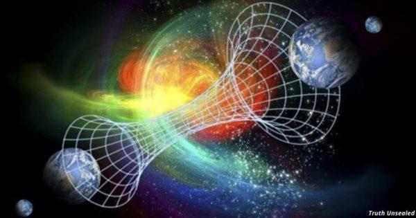 Ничего сверхъестественного. Теория параллельных вселенных