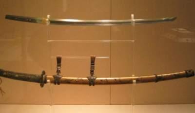 Самое дорогое в мире средневековое оружие. Фото