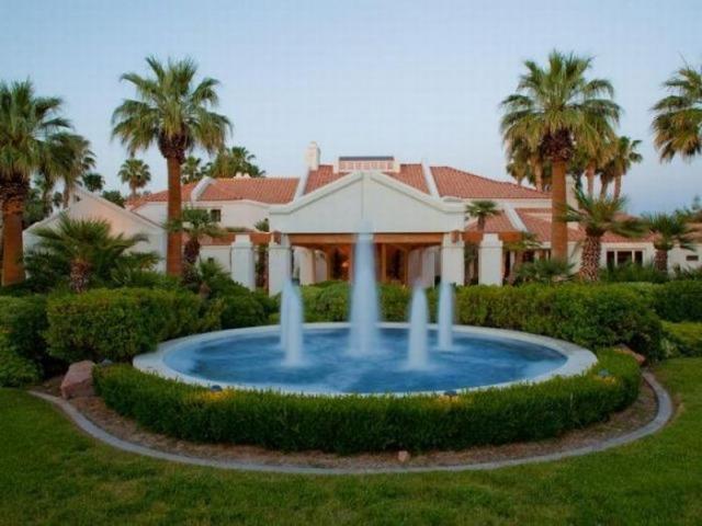 Фото: Дом мечты: роскошный особняк в Лас-Вегасе (Фото)