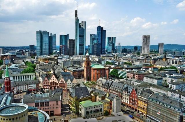 """Результат пошуку зображень за запитом """"Города мира: Франкфурт (Германия)."""""""