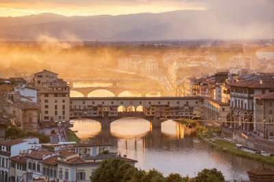 Бархатный сезон: лучшие страны для осенних путешествий. Фото