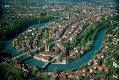 Вещи, делающие Швейцарию одной из самых прогрессивных стран мира. Фото