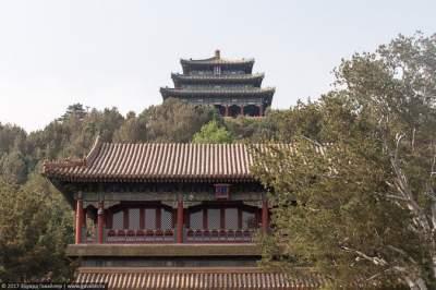 """Результат пошуку зображень за запитом """"Увлекательная прогулка по пекинскому Запретному городу - фото."""""""