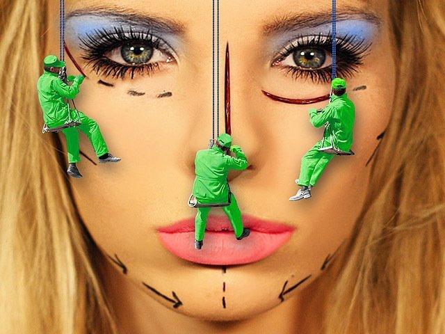 Интересные факты о косметологии