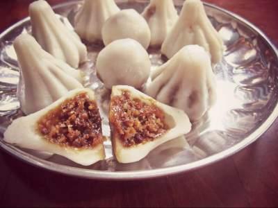 Какие пельмени принято есть в разных странах мира. Фото