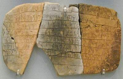 Открытия, ставящие под вопрос историю Древней Греции. Фото