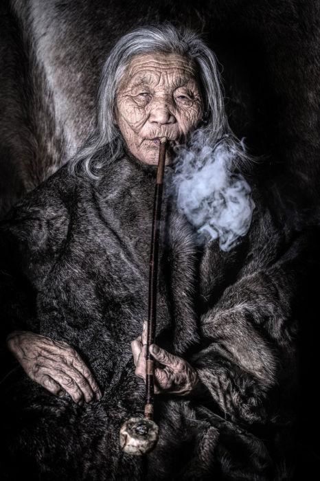 Женщина Духа. Автор: Александр Химушин.