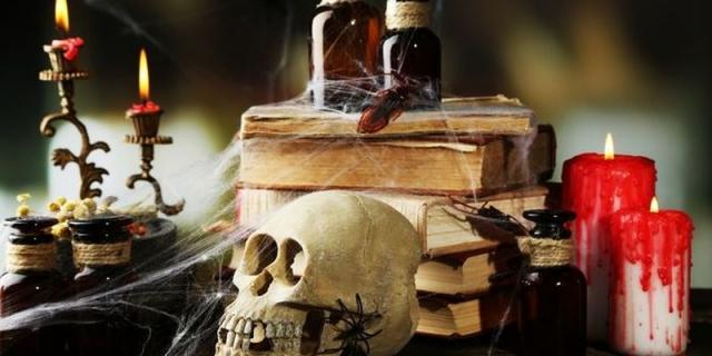 Фото: Пять книг, которые стоит прочитать перед Хэллоуином